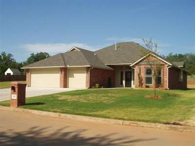 2010 New Construction Home For Sale In One Of Purcell
